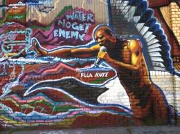 Fela Kuti Oakland
