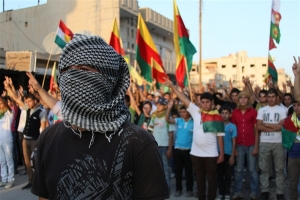 bay intifada turkey - kurds syria
