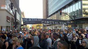 Oakland General Strike Nov, 2nd, 2011