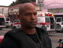 Officer Crum