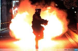Athens Atifa Demo