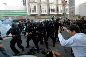 Oakland Police Dept. (WSJ)