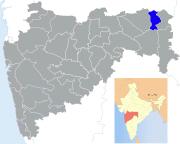 Khairlanji, Maharashtra