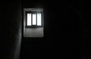 PrisonCEllDark
