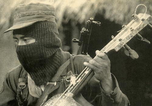 ezln in mexico a modern struggle essay