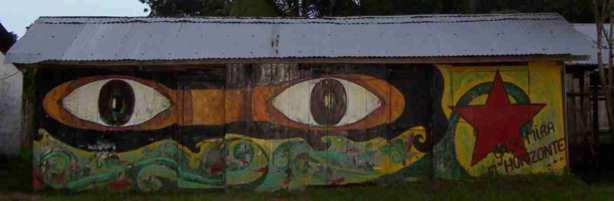 La Realidad Mural