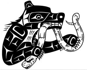 Bear attacks pipelines