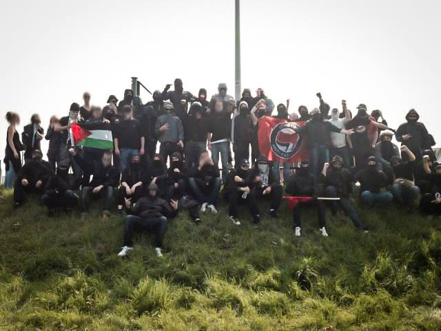 Action Antifasciste Calais