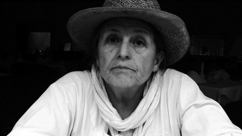 Silvia Rivera Cusicanqui.