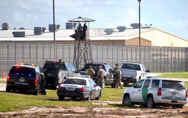 Two-day uprising at immigrant prison was 'predictable,' reform advocatessay