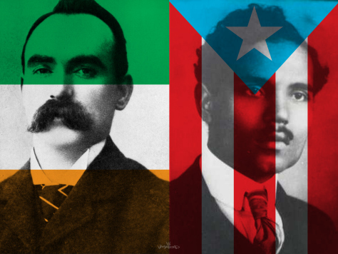 Connolly Albizu by vagabond ©