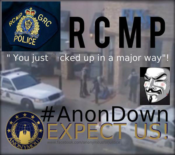 Site C Dam Anon dawson creek shooting 2
