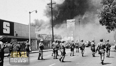 From Watts to Ferguson: 50 Years of Lessons (Not)Learned