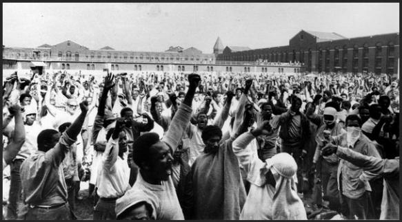 Attica Prison Uprising