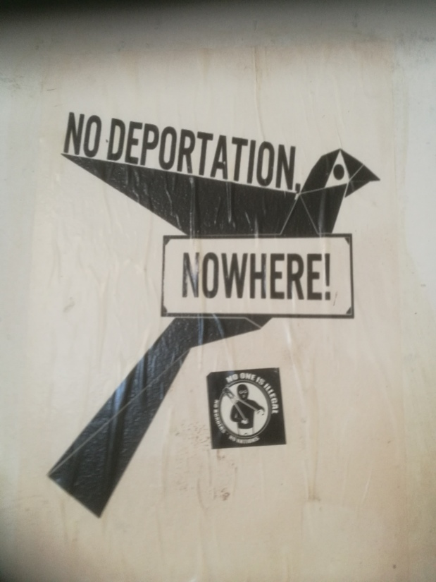 Stop Deporting #Refugees Back to#Afghanistan!